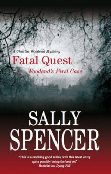 Fatal Quest av Sally Spencer (Heftet)