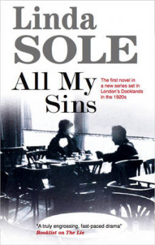 All My Sins av Linda Sole (Heftet)