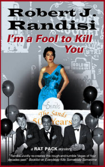 I'm a Fool to Kill You av Robert J. Randisi (Heftet)