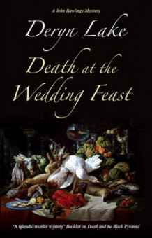 Death at the Wedding Feast av Deryn Lake (Heftet)
