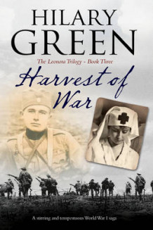 Harvest of War av Hilary Green (Heftet)