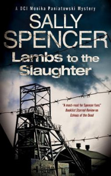 Lambs to the Slaughter av Sally Spencer (Heftet)