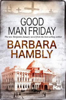Good Man Friday av Barbara Hambly (Heftet)