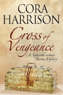 Cross of Vengeance av Cora Harrison (Heftet)