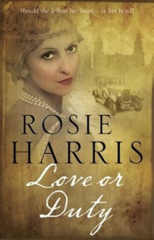 Love or Duty av Rosie Harris (Heftet)