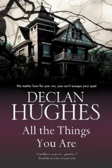 All the Things You are av Declan Hughes (Heftet)