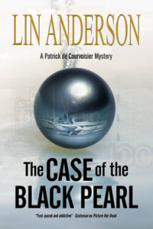 The Case of the Black Pearl av Lin Anderson (Heftet)