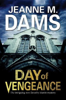 Day of Vengeance av Jeanne M. Dams (Heftet)