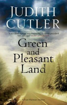 Green and Pleasant Land: A Fran Harman Mystery av Judith Cutler (Heftet)