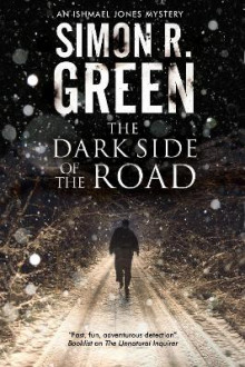 Dark Side of the Road av Simon R. Green (Heftet)
