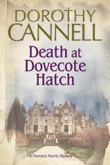 Death at Dovecote Hatch av Dorothy Cannell (Heftet)
