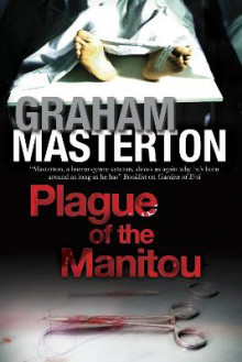 Plague of the Manitou av Graham Masterton (Heftet)