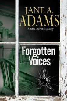 Forgotten Voices av Jane A. Adams (Heftet)