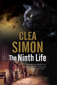 The Ninth Life av Clea Simon (Heftet)