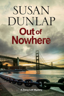 Out of Nowhere av Susan Dunlap (Heftet)