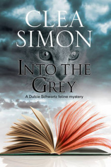 Into The Grey av Clea Simon (Heftet)