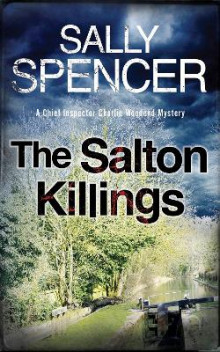 The Salton Killings av Sally Spencer (Heftet)