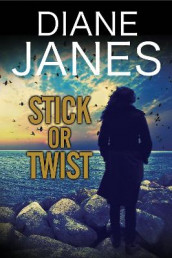Stick or Twist av Diane Janes (Heftet)
