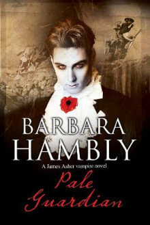 Pale Guardian av Barbara Hambly (Heftet)