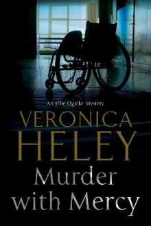 Murder with Mercy av Veronica Heley (Heftet)