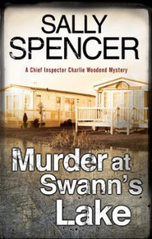 Murder at Swann's Lake av Sally Spencer (Heftet)