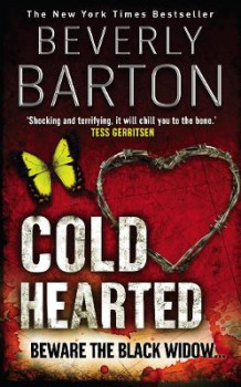 Coldhearted av Beverly Barton (Heftet)