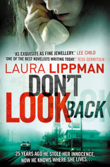 Don't Look Back av Laura Lippman (Heftet)