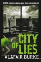 City of Lies av Alafair Burke (Heftet)
