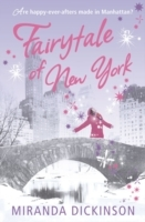 Fairytale of New York av Miranda Dickinson (Heftet)