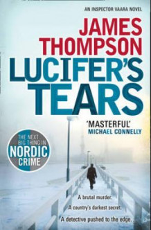 Lucifer's tears av James Thompson (Heftet)