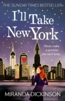 I'll Take New York av Miranda Dickinson (Heftet)