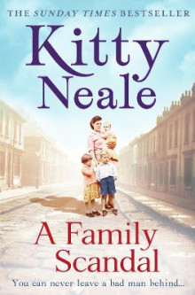 A Family Scandal av Kitty Neale (Heftet)