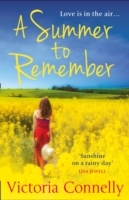 A Summer to Remember av Victoria Connelly (Heftet)