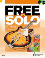 Free to Solo av Paul Harvey og Rob Hughes (Ukjent)