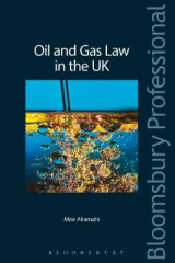 Omslag - Oil and Gas Law in the UK
