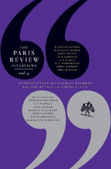 The Paris Review Interviews: Vol 4 av Philip Gourevitch (Heftet)