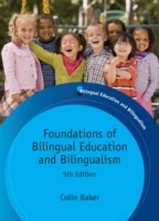 Omslag - Foundations of Bilingual Education and Bilingualism