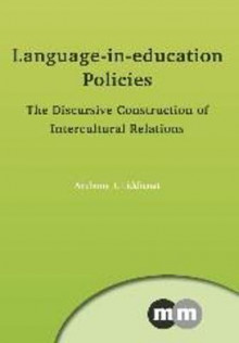Language-in-education Policies av Anthony J. Liddicoat (Innbundet)