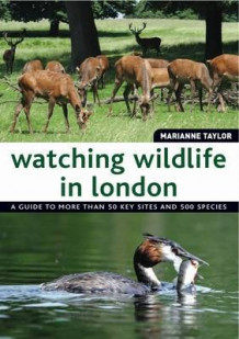 Watching Wildlife in London av Marianne Taylor (Heftet)