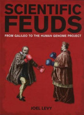Scientific Feuds av Joel Levy (Heftet)