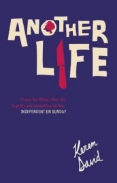 Another Life av Keren David (Innbundet)