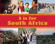 S is for South Africa av Beverley Naidoo (Heftet)