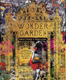 The Wonder Garden av Jenny Broom (Innbundet)