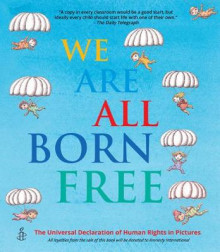 We are All Born Free av Amnesty International (Heftet)
