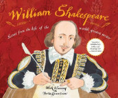 William Shakespeare av Mick Manning (Heftet)