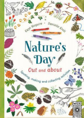 Nature's Day: Out and About av Kay Maguire (Heftet)