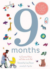 Omslag - 9 Months: A Step by Step Family Guide to Waiting for Baby