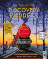 Omslag - All Aboard The Discovery Express