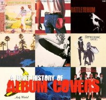 A brief history of album covers (Heftet)