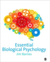 Omslag - Essential Biological Psychology